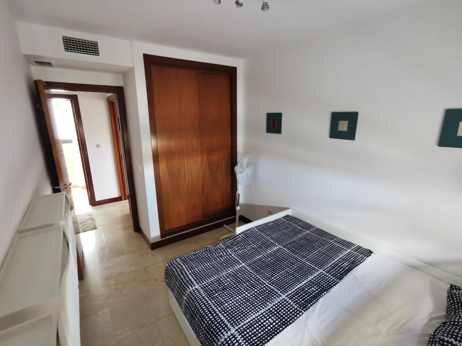 Chambre-3-Lomas-de-Campoamor