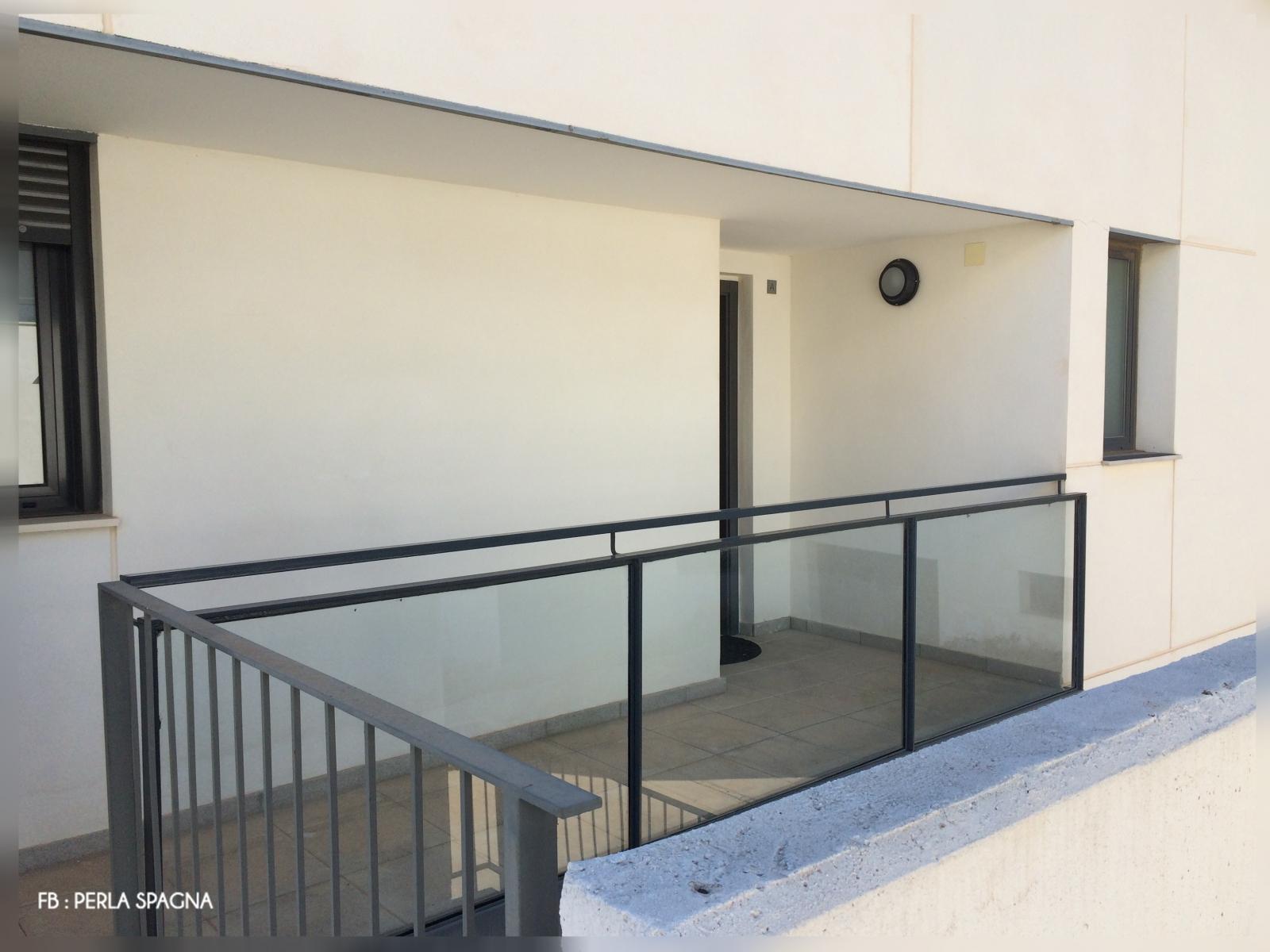 Entree-appartement-Lomas-de-Campoamor